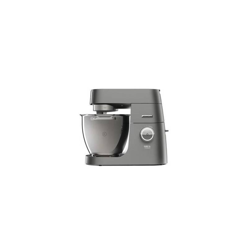 Kuchyňský robot KENWOOD Chef XL Titanium KVL8470S šedý
