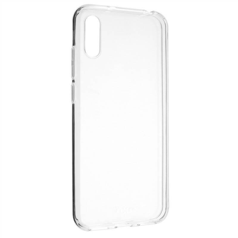 Kryt na mobil FIXED pro Huawei Y6 (2019) (FIXTCC-395) průhledný