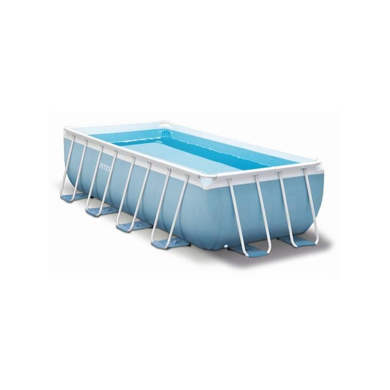 Bazén Marimex Tahiti 2,00x4,00x1,00 m, 10340179 modrý + Doprava zadarmo