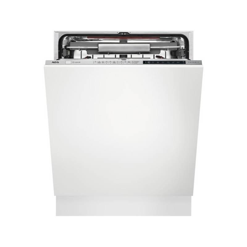 Umývačka riadu AEG FSE83716P + Doprava zadarmo