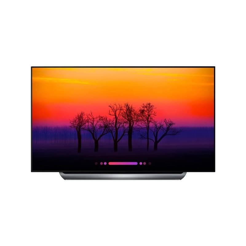 Televízor LG OLED77C8PLA Titanium + Doprava zadarmo