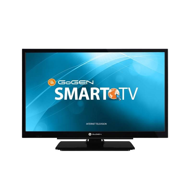 Televize GoGEN TVF 22R302 STWEB černá + GoGEN záruka 40 měsíců