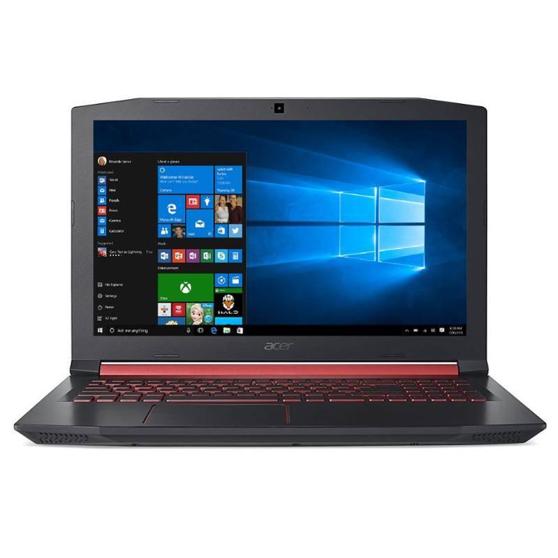 Notebook Acer Nitro 5 (AN515-51-53YW) (NH.Q2REC.003) čierny + Doprava zadarmo
