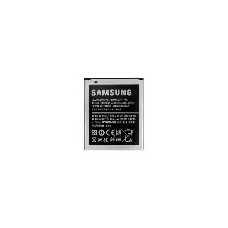 Batéria Samsung pro Galaxy S3 mini, Li-Ion 1500mAh (EB-F1M7FLUCSTDB) - bulk (EB-F1M7FLUCSTDB)