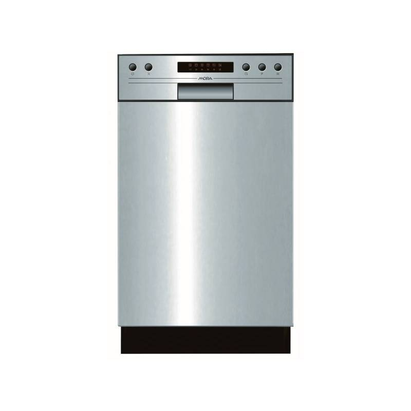 Umývačka riadu Mora VM 533 X nerez Tablety do umývačky Finish AIO MAX REG 80Tablety do umývačky Finish AIO MAX REG 80 + Doprava zadarmo