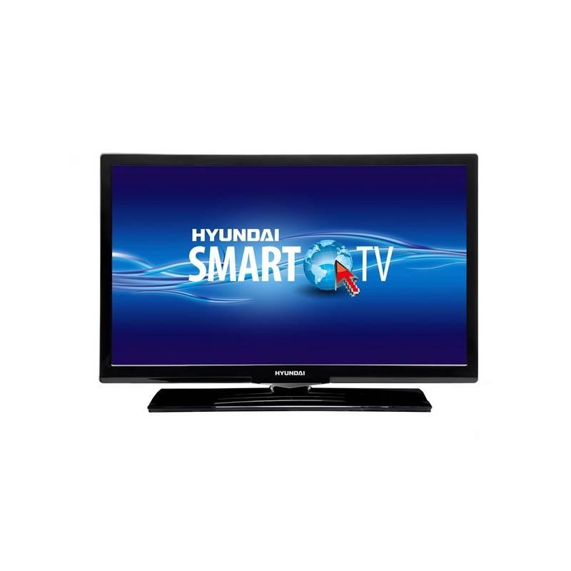 Televízor Hyundai FLR 22TS211 SMART čierna