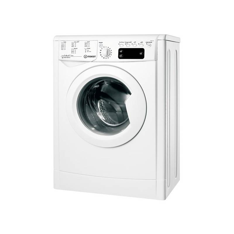 Automatická práčka Indesit IWSE 61253 C ECO EU biela