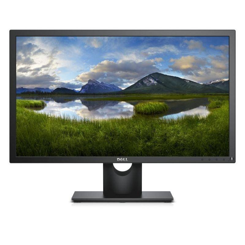 Monitor Dell E2418HN (E2418HN) čierny