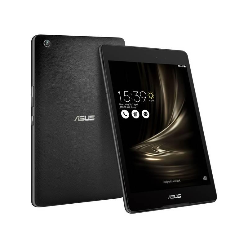 Tablet Asus Zenpad 8 Z581KL-1A039A (Z581KL-1A039A) čierny Software F-Secure SAFE, 3 zařízení / 6 měsíců (zdarma)