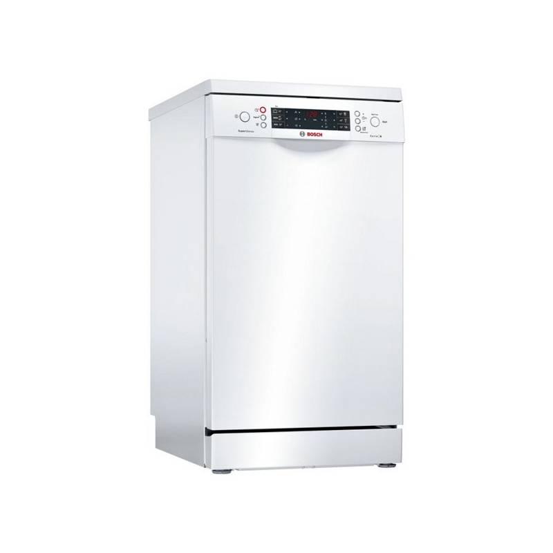 Umývačka riadu Bosch Super Silence SPS66TW00E biela + Doprava zadarmo