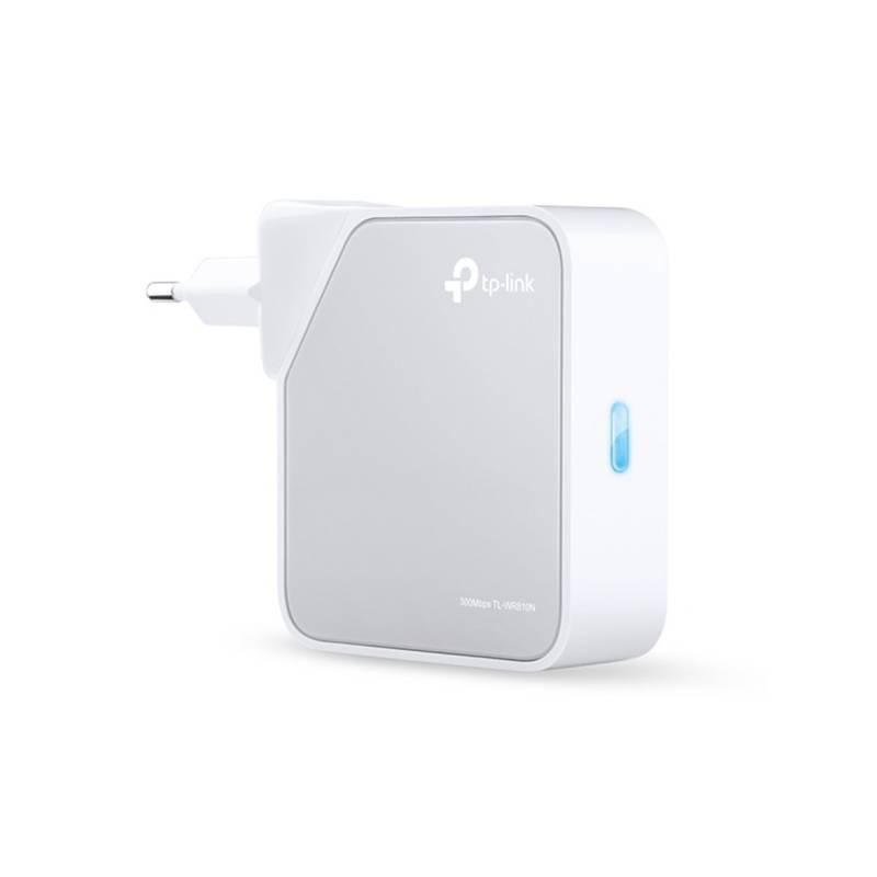 Router TP-Link TL-WR810N (TL-WR810N) biely