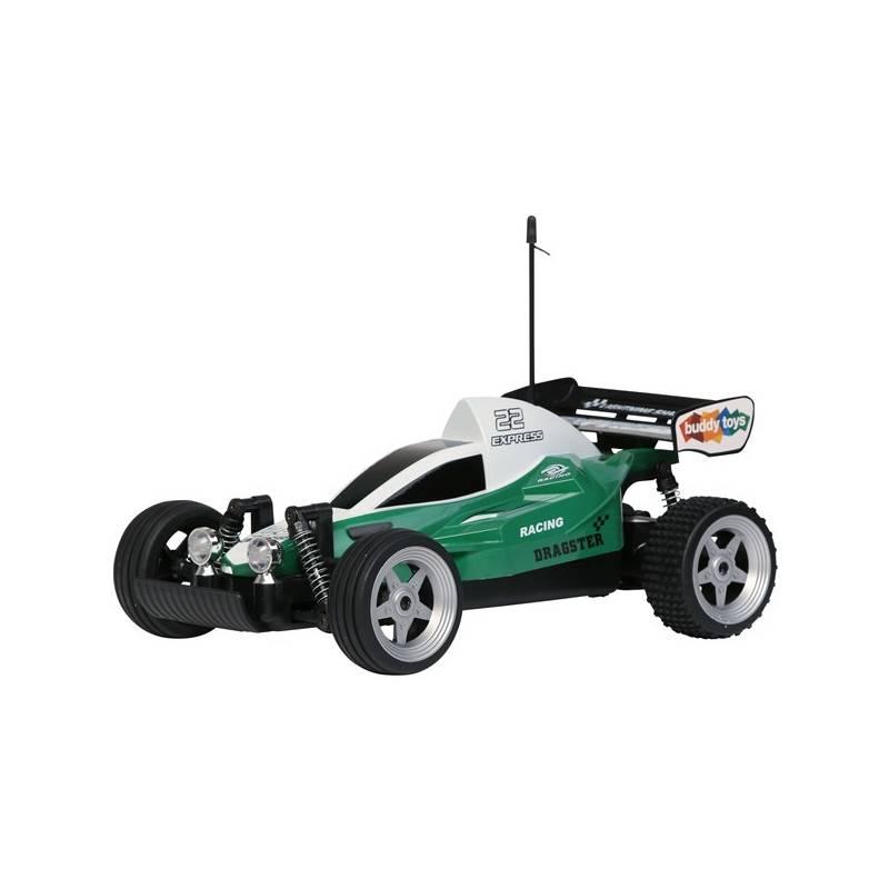 RC auto Buddy Toys BRC 12.412 RC Buggy 1:12 zelené + Doprava zadarmo