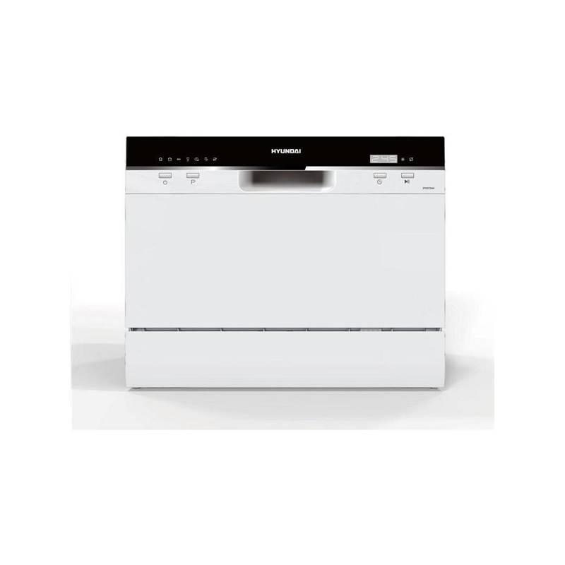 Umývačka riadu Hyundai DTC657DW8 biela
