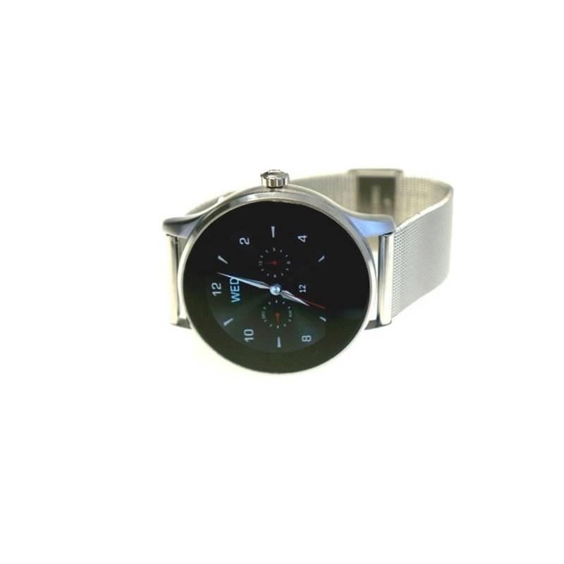 Chytré hodinky Carneo Chytré hodinky Carneo Manager, stříbrná (438703)