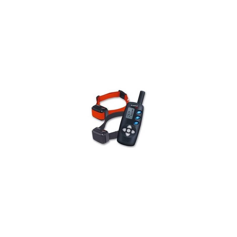 Obojok elektronický / výcvikový Dog Trace d-control 642 - pro 2 psy + Doprava zadarmo