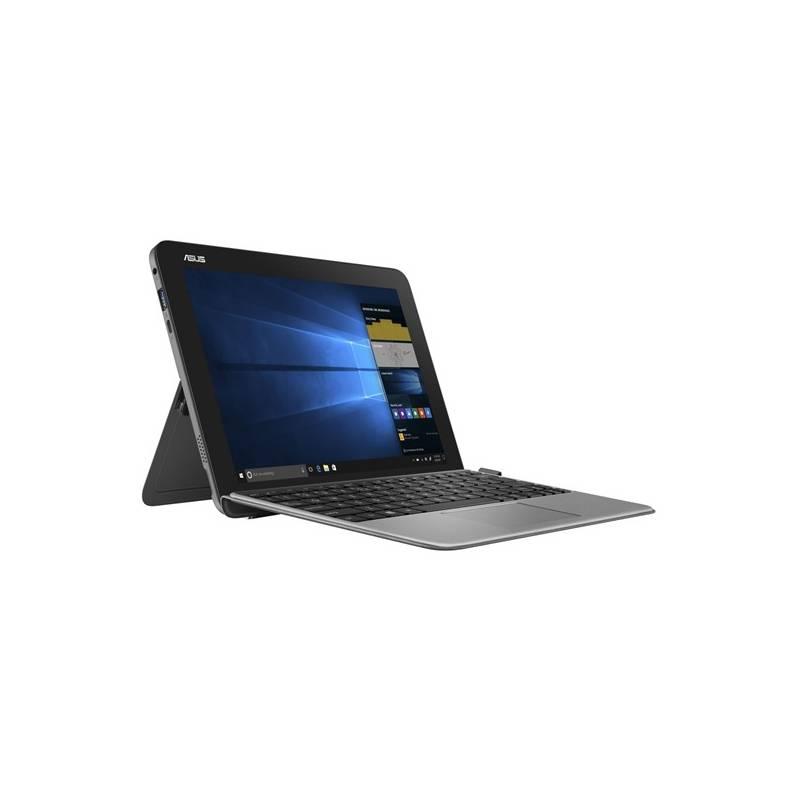 Tablet Asus Transformer T103HAF + stylus (T103HAF-GR032T) sivý Software F-Secure SAFE, 3 zařízení / 6 měsíců (zdarma) + Doprava zadarmo