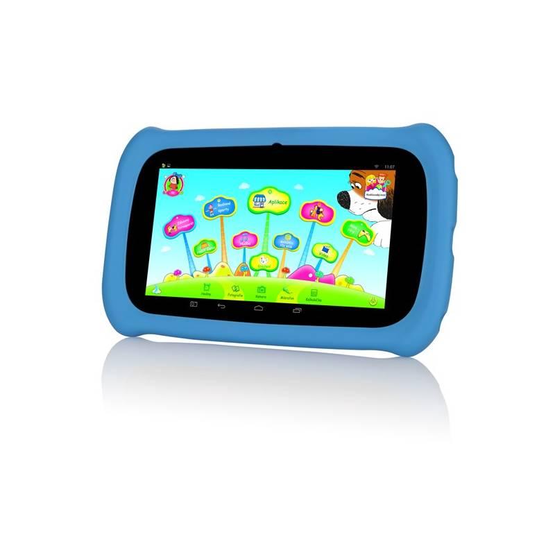Tablet GoGEN Maxipes Fík MAXPAD7 G4B Software F-Secure SAFE 6 měsíců pro 3 zařízení (zdarma) + Doprava zadarmo