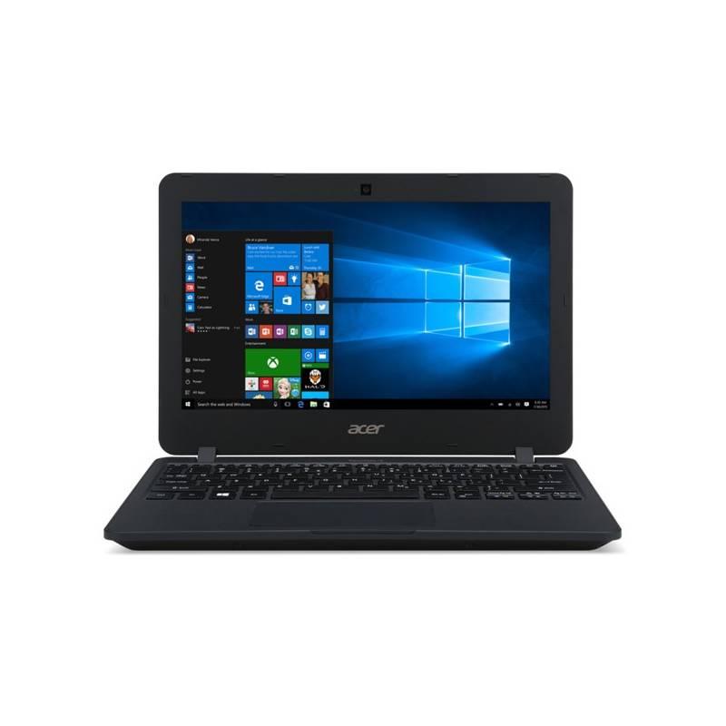 Notebook Acer TravelMate TMB117-M-C3C8 (NX.VCHEC.001) čierny + Doprava zadarmo