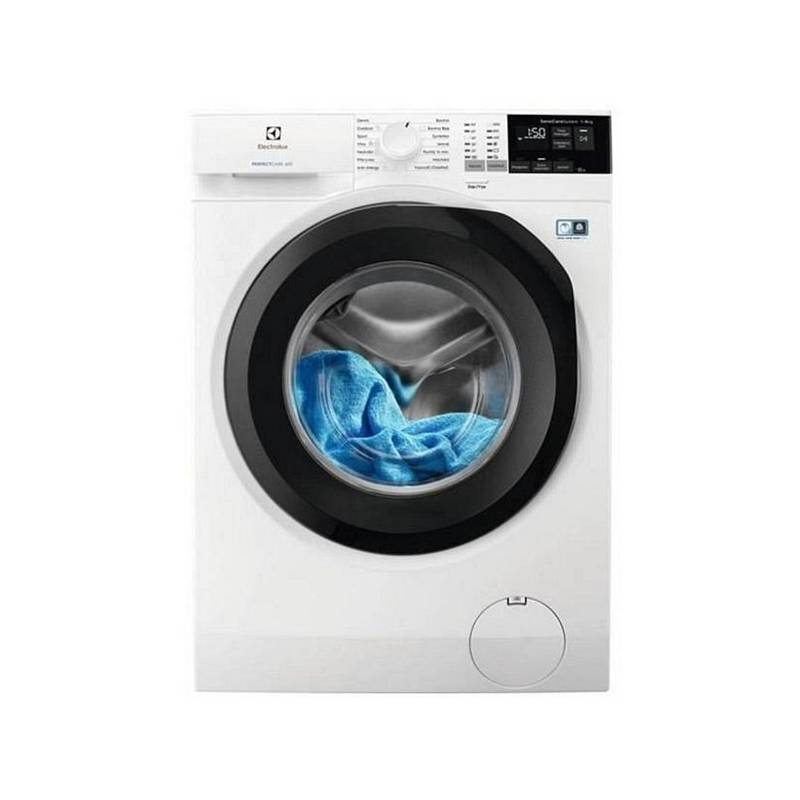 Automatická práčka Electrolux PerfectCare 600 EW6F428BC biela Čistič oken ETA Aquarelo 0262 90000 (zdarma) + Doprava zadarmo