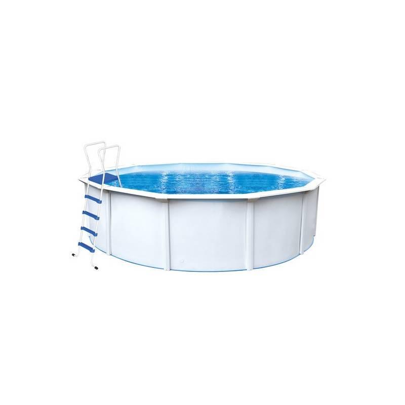 Bazén Steinbach Nuovo de Luxe 4,6 x 1,2m s kovovou konstrukcí, 12151 + Doprava zadarmo