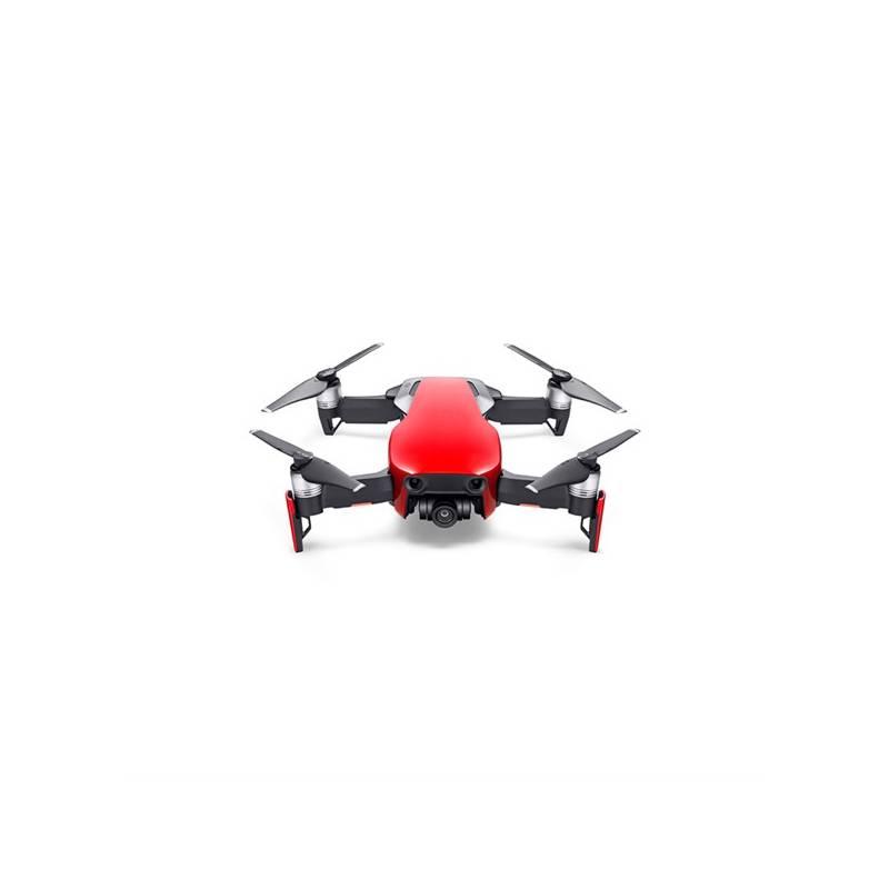 Dron DJI Mavic Air Fly More Combo (DJIM0254CR) červený + Doprava zadarmo
