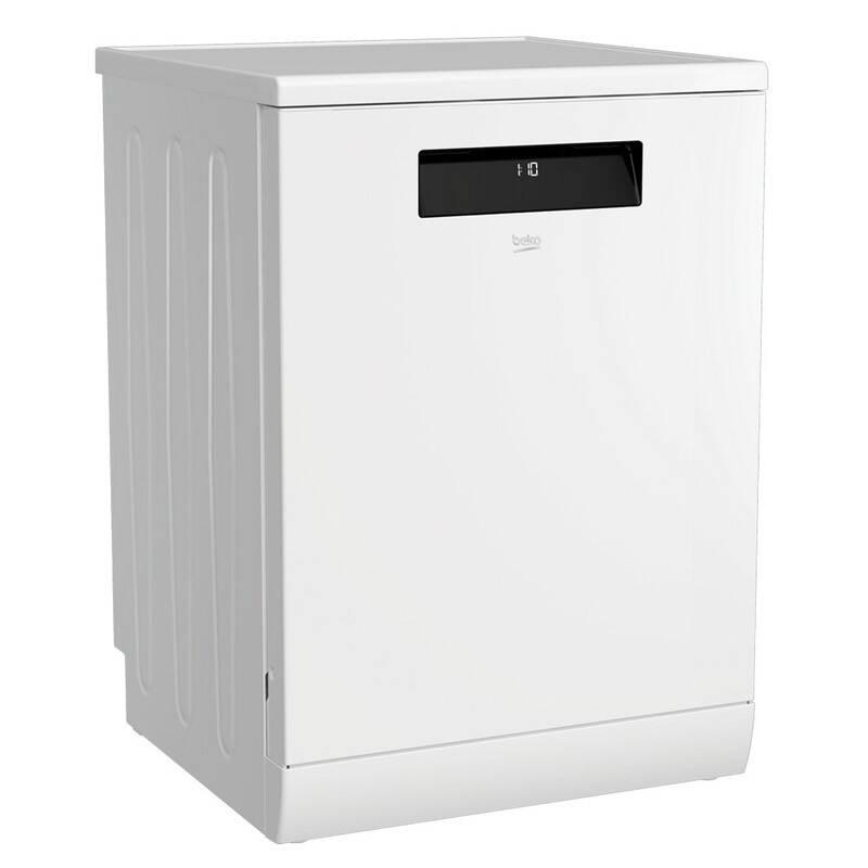 Umývačka riadu Beko DEN59532WAD biela + Doprava zadarmo
