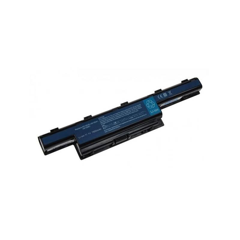 Batéria Avacom pro Acer Aspire 7750/5750, TravelMate 7740 Li-Ion 11,1V 7800mAh (NOAC-775H-S26)