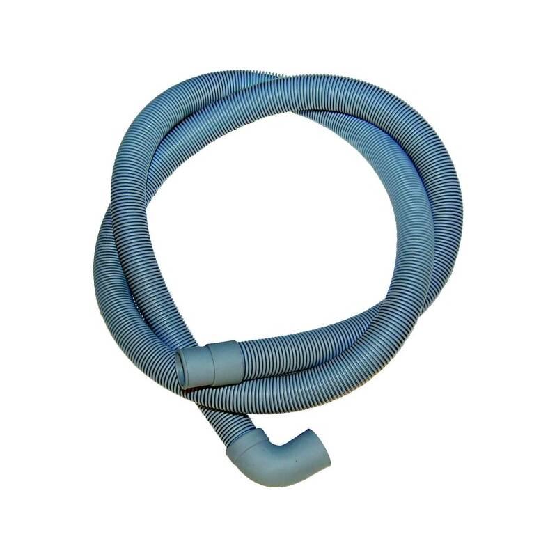 Odpadní hadice Jolly 5009 - 2,0 m - s kolinkem šedé