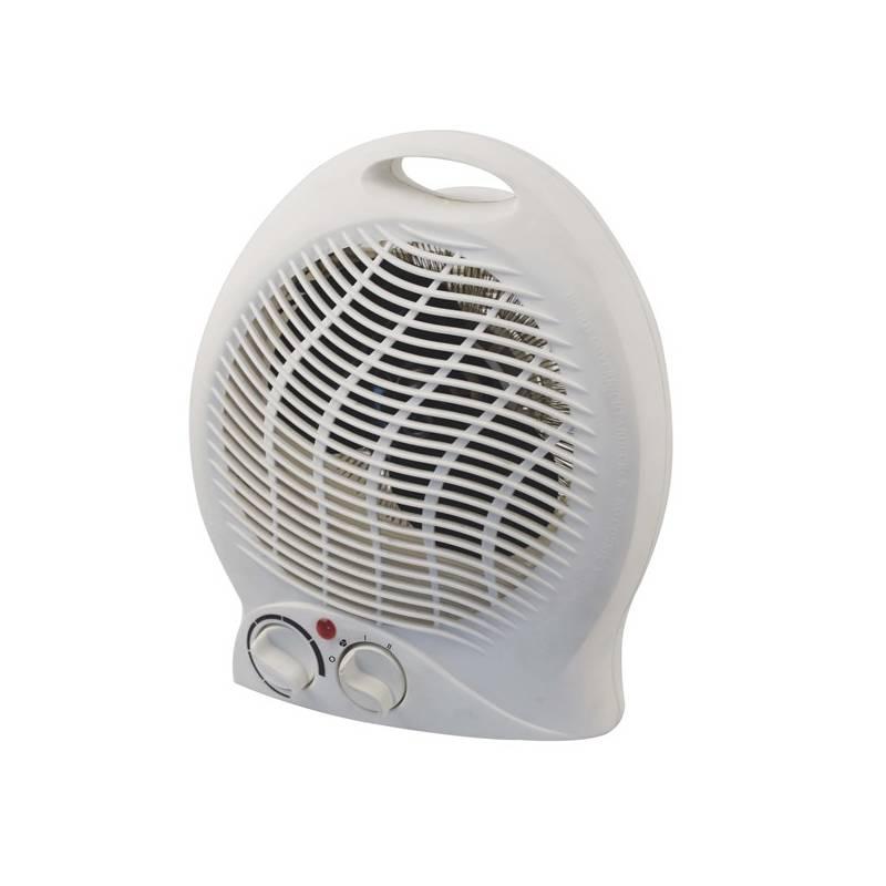 Teplovzdušný ventilátor Ardes 451B biely