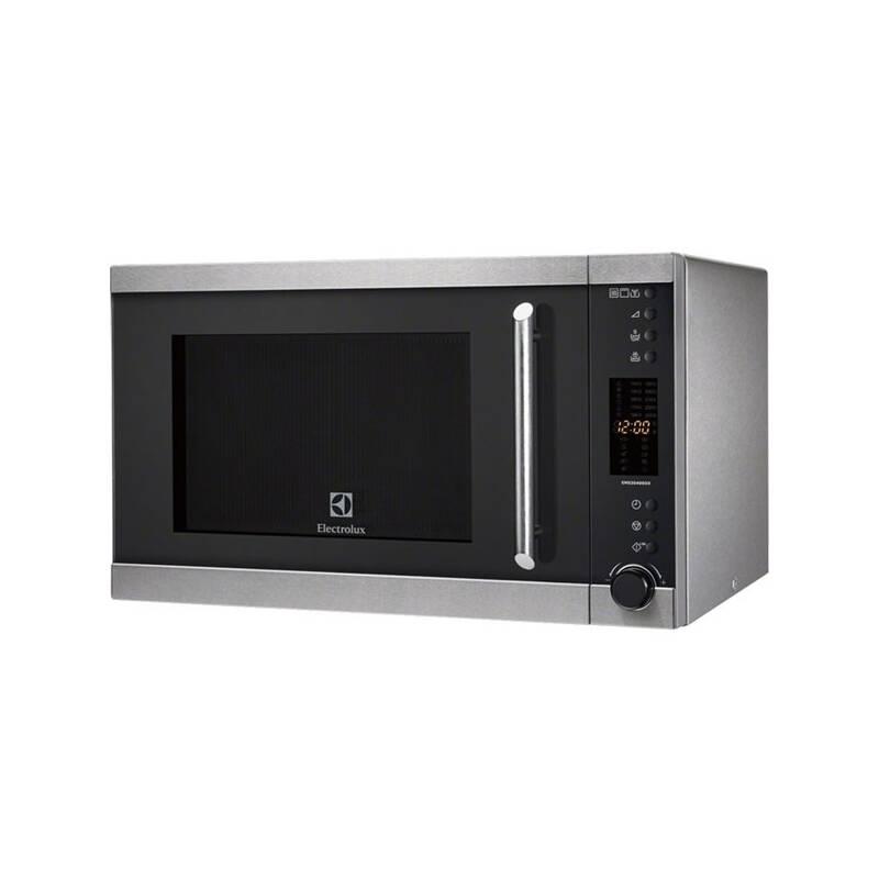 Mikrovlnná rúra Electrolux EMS30400OX nerez