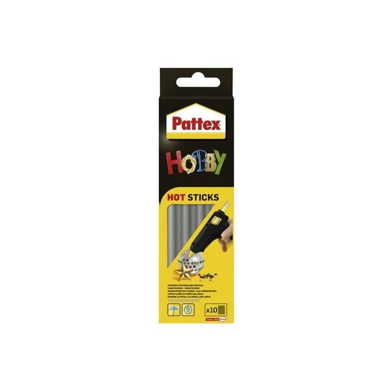 Patróny lepiace Pattex Hot 200 g