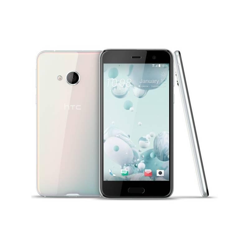 Mobilný telefón HTC U PLAY (99HALY017-00) biely + Doprava zadarmo