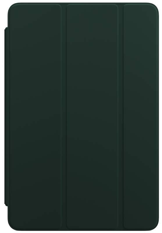 Púzdro na tablet Apple Smart Cover iPad mini - smrekovo zelené (MJM43ZM/A)