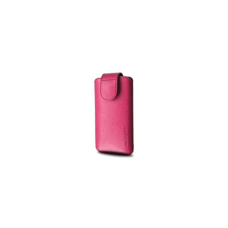 Púzdro na mobil RedPoint Sarif 6XL (RPSFM-006-6XL) ružové