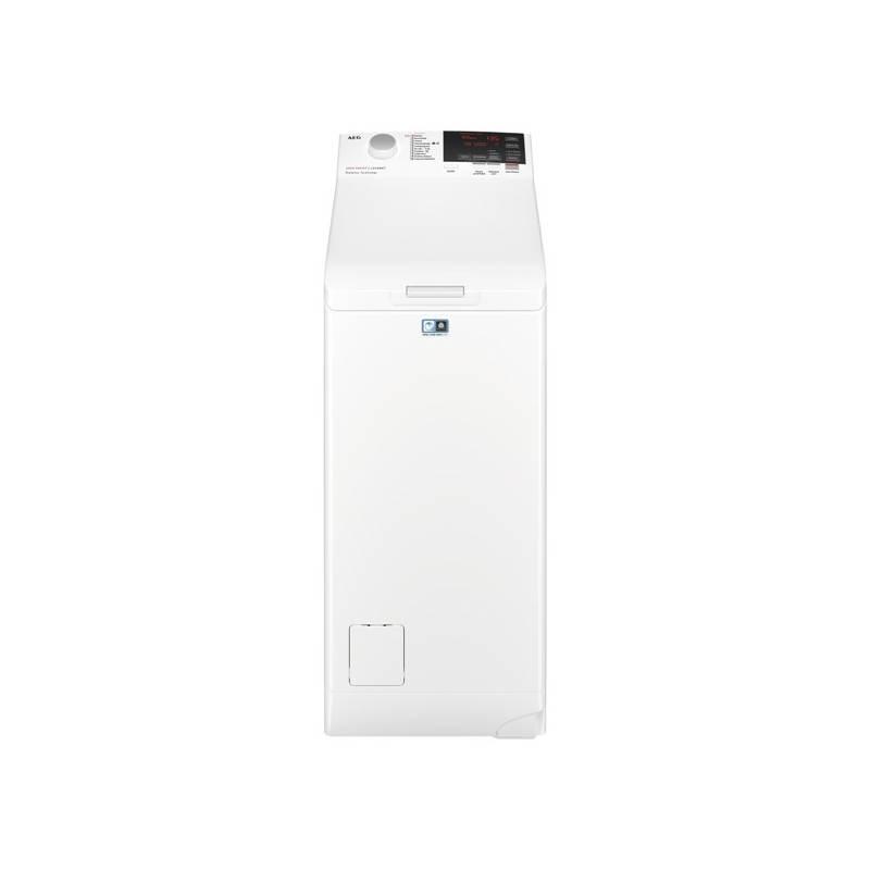 Automatická práčka AEG ProSense™ LTX6G261C biela + Doprava zadarmo