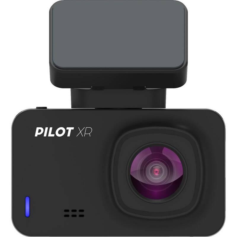 Autokamera Niceboy PILOT XR čierna + Extra zľava 5 % | kód 5HOR2024