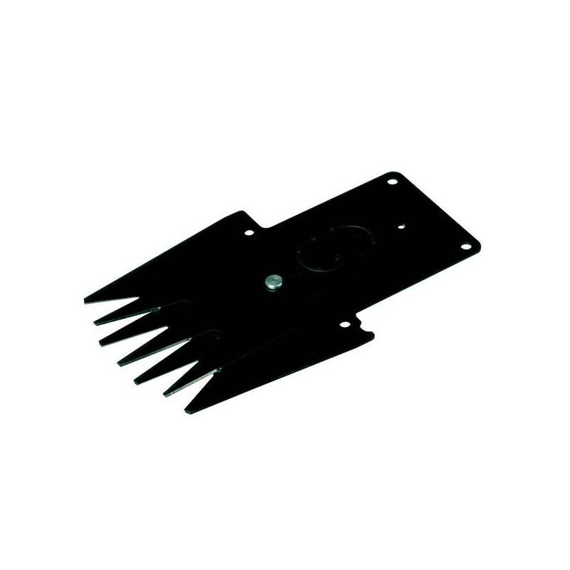 Nôž Gardena náhradní, pro akumulátorové nůžky: 8800-8803, 2500, 2505, 8818, 8824