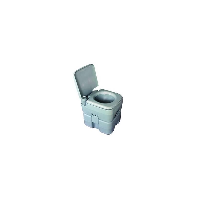 Toaleta Happy Green přenosná - 20 litrů