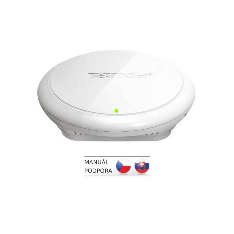 Prístupový bod (AP) Tenda i12 Wireless-N (i12) biely
