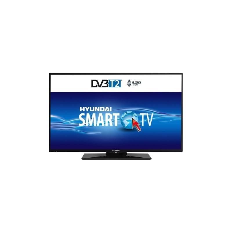 Televízor Hyundai FLN 32TS439 SMART čierna + Doprava zadarmo