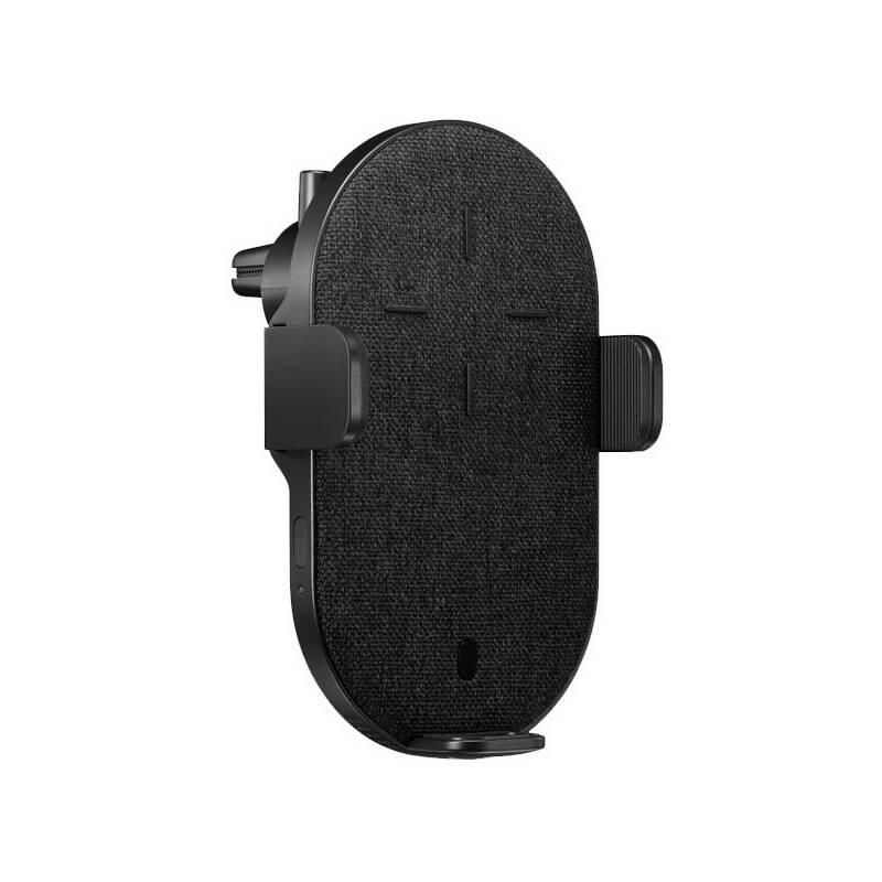 Držiak na mobil Huawei CP39S, s bezdrátovým nabíjením (55031216) čierny + Doprava zadarmo