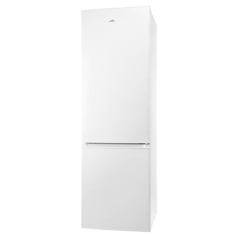 Kombinácia chladničky s mrazničkou ETA 2543 90000F biela