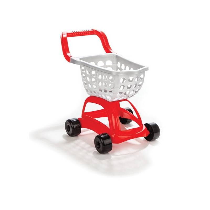 Nákupný košík Pilsan pojízdný