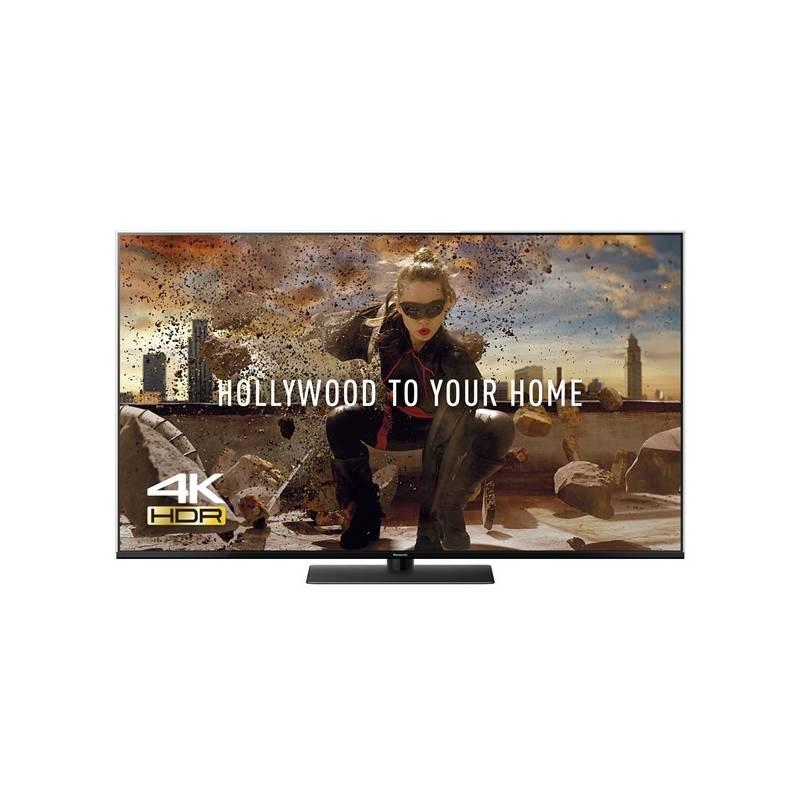 Televízor Panasonic TX-55FX740E čierna + záruka 5 rokov + Doprava zadarmo