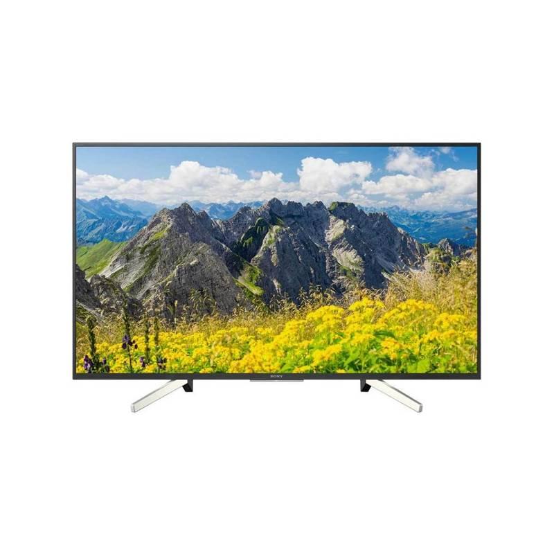 Televízor Sony Bravia KD-43XF7596 čierna + Doprava zadarmo