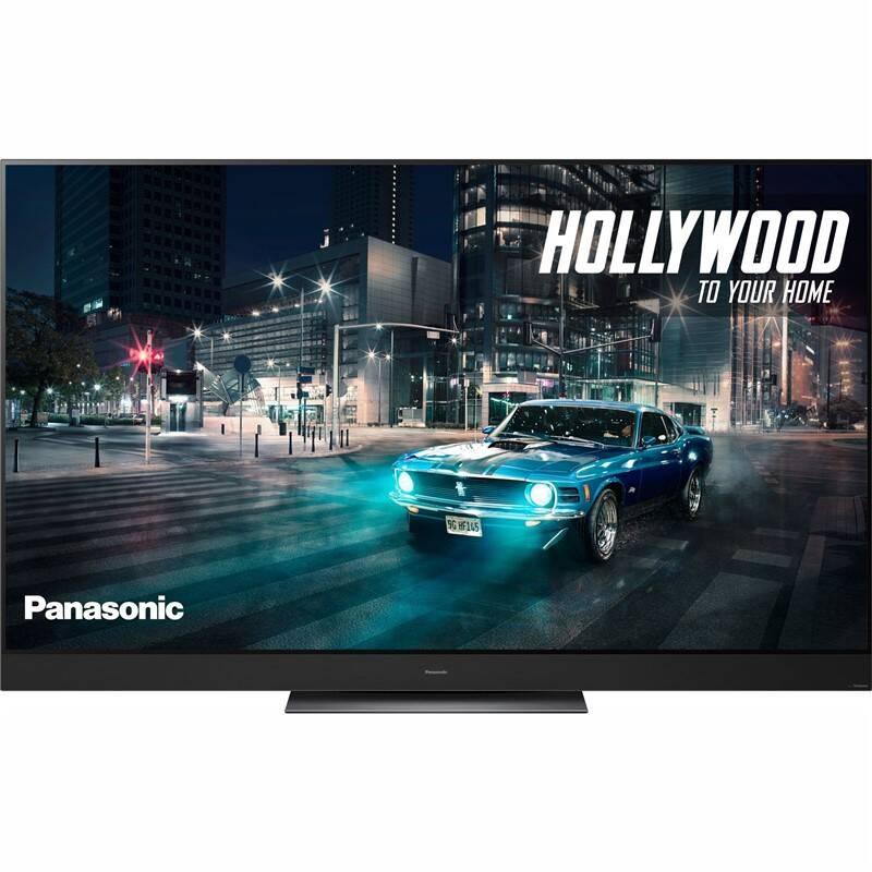 Televize Panasonic TX-65GZ2000E černá