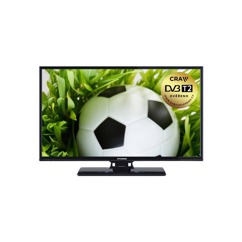Televízor Hyundai HLN 32T111 čierna