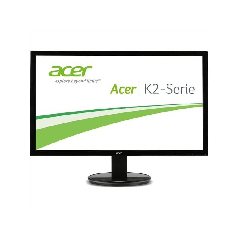 Monitor Acer K202HQLAb (UM.IX3EE.A01) čierny