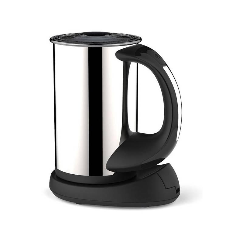 Automatický speňovač mlieka Guzzanti GZ 004 nerez