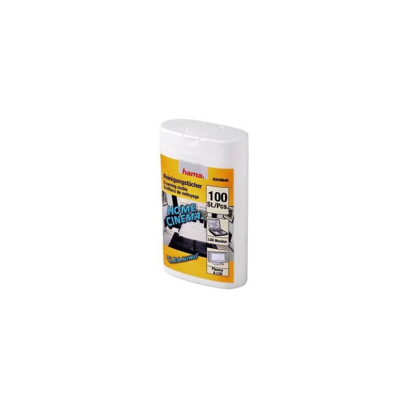 Příslušenství k TV Hama 49648 LCD/PLASMA BOX 100ks (49648)